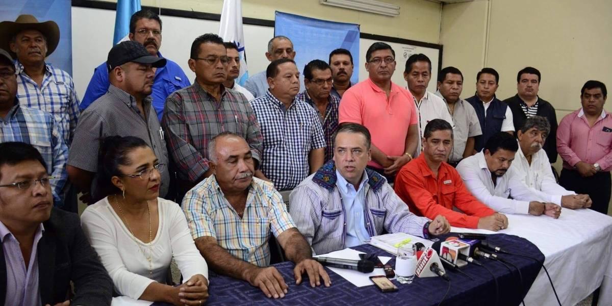 ANAM apoya decisión del presidente y pide que continúe la CICIG