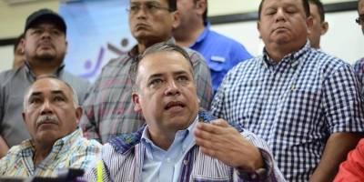 Reunión ANAM sobre decisión del presidente de expulsar a Velásquez