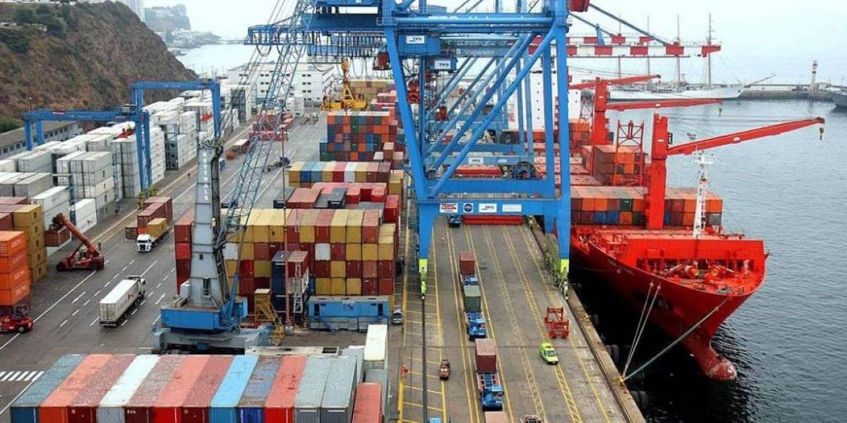 Exportaciones mexicanas crecen 8% anual en julio: INEGI