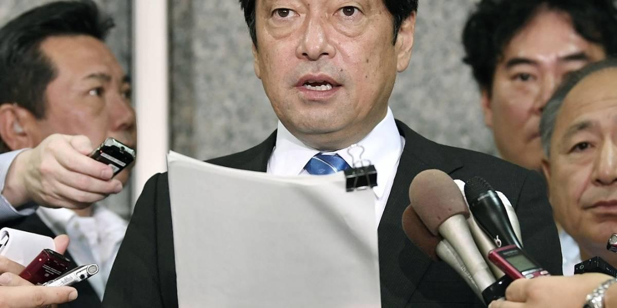 Norcorea lanza misil balístico sobre territorio de Japón
