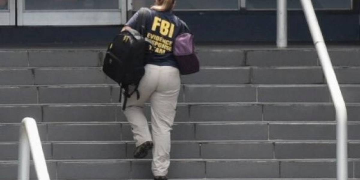 Jefe FBI en P.R.: