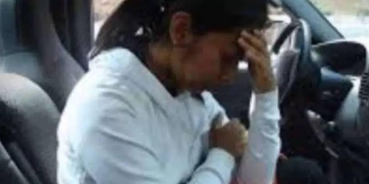 Madre confiesa espeluznante crimen contra su hijo