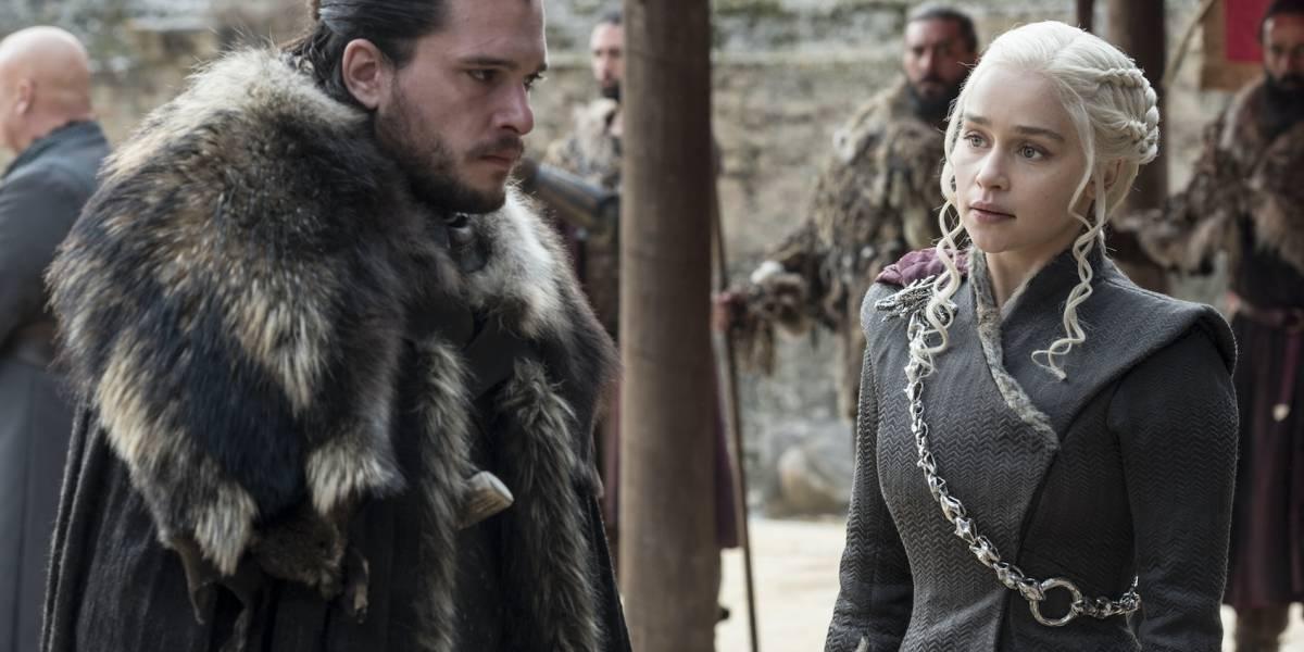 "Final de ""Game of Thrones"" rompe récord de audiencia"