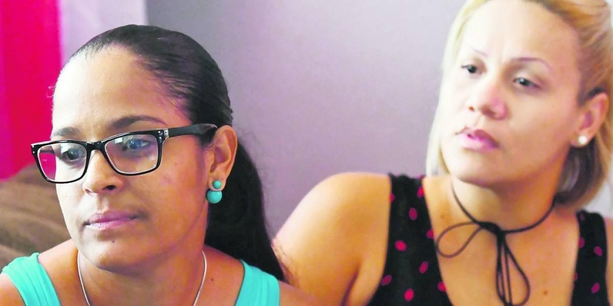 Madres reclaman protección para sus hijas en Tribunal de Menores