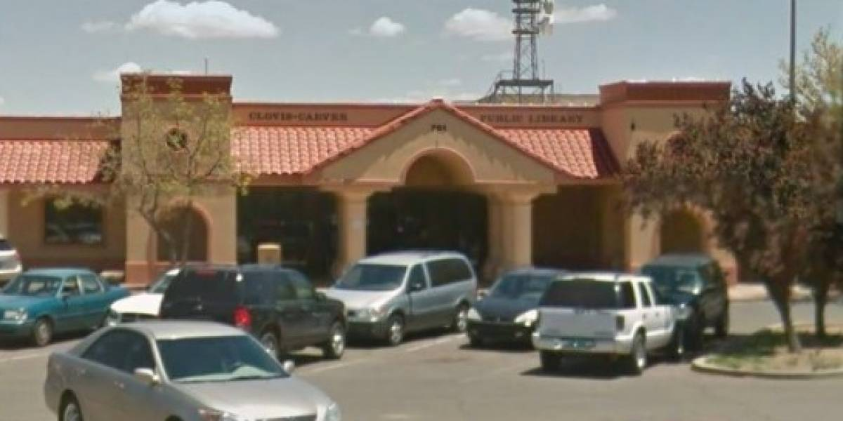 Tiroteo en biblioteca de Nuevo México deja dos muertos y cuatro heridos