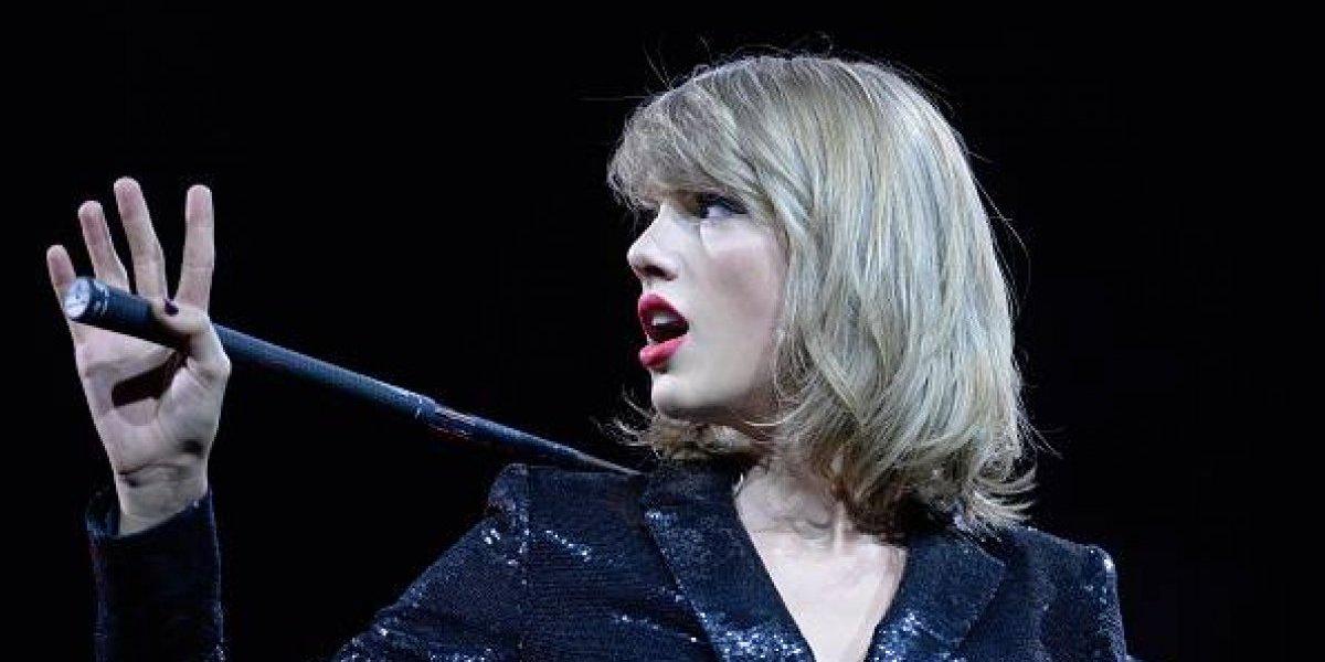 """Taylor Swift reveló su lado más oscuro en el último video """"Look What You Made Me Do"""""""
