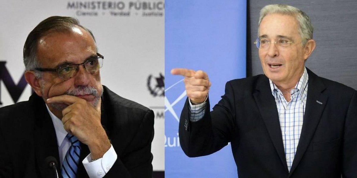 Tuits de expresidente colombiano sobre Iván Velásquez causaron revuelo en redes