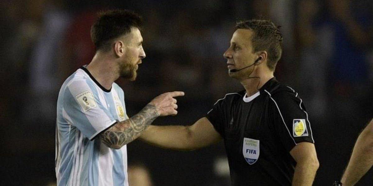 """Columna: """"Oye argentino, ¿cómo tas? TAS quinto"""""""