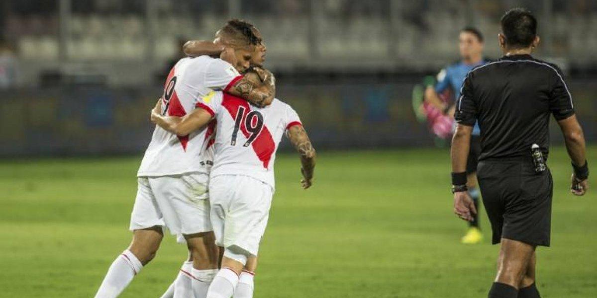 FPF celebró el fallo del TAS como un gran día para el fútbol peruano