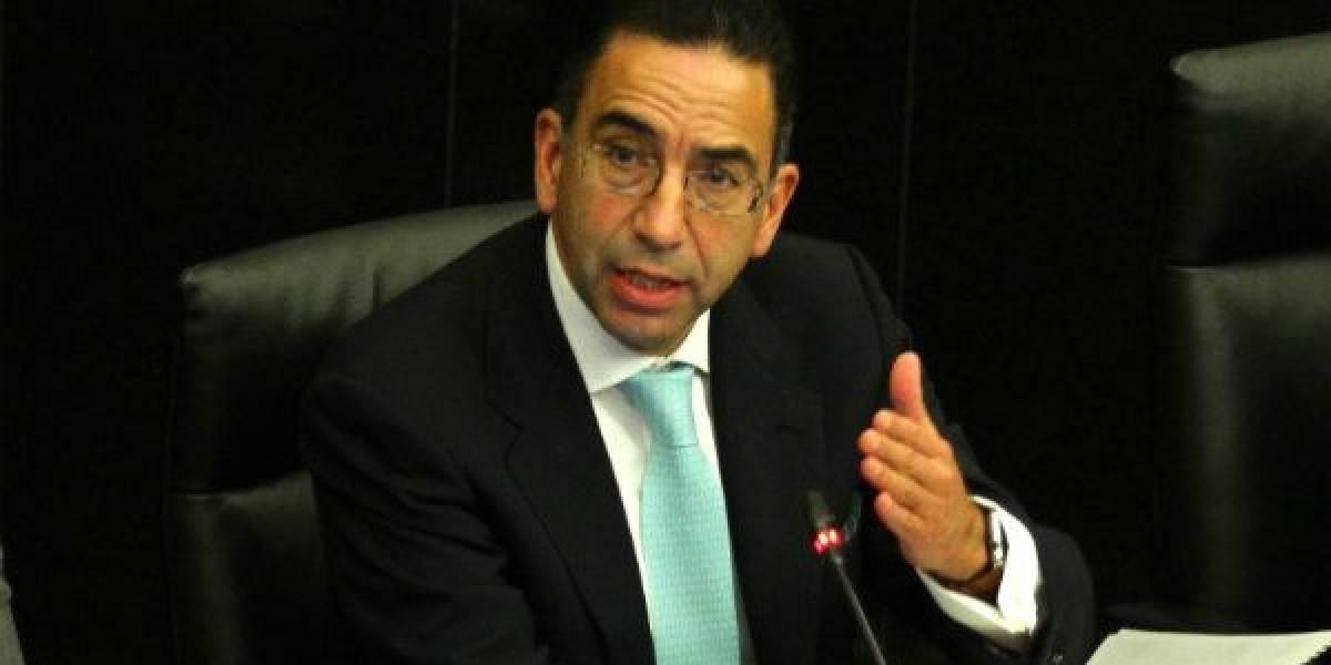 #Confidencial: Lozano regresa con más pena que gloria
