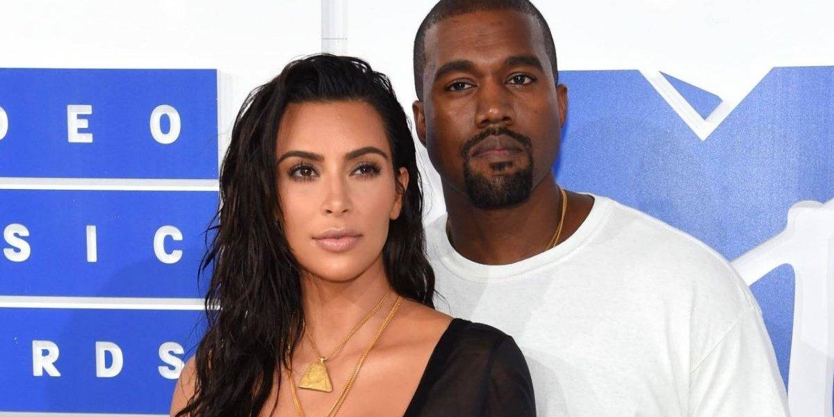 Kim Kardashian y Kanye West ya no tienen relaciones sexuales