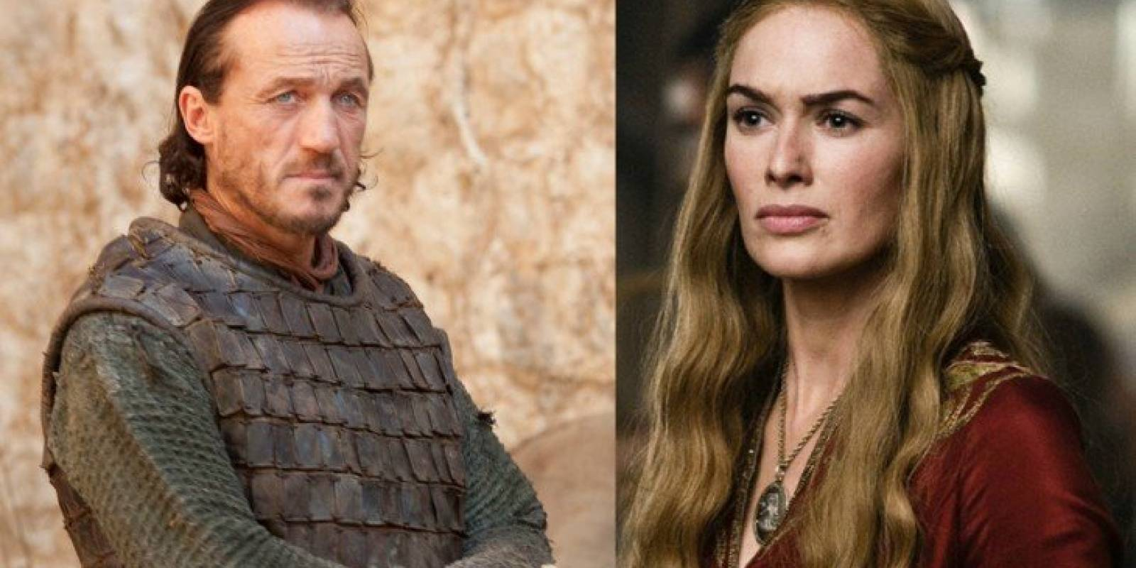 ¿Por qué Bronn y Cersei no comparten escenas en Game of Thrones?