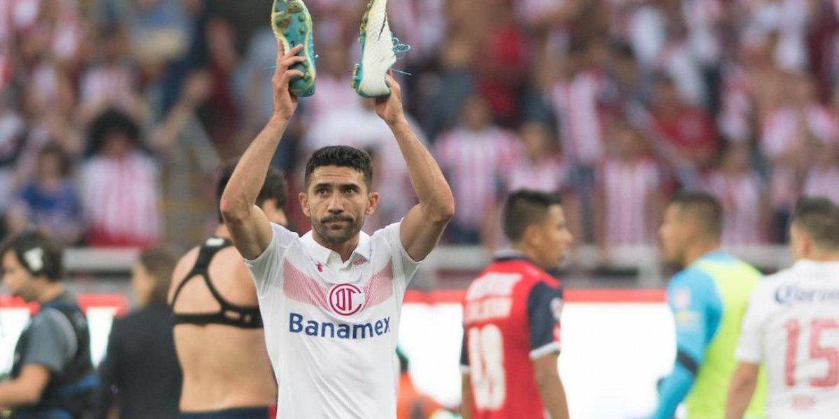 ¡Está de regreso! Sinha ya encontró nuevo equipo en México