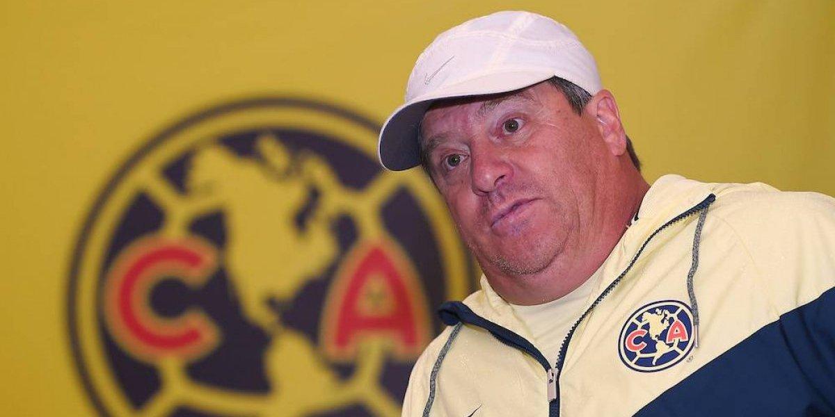 Miguel Herrera critica el calendario de la Copa MX