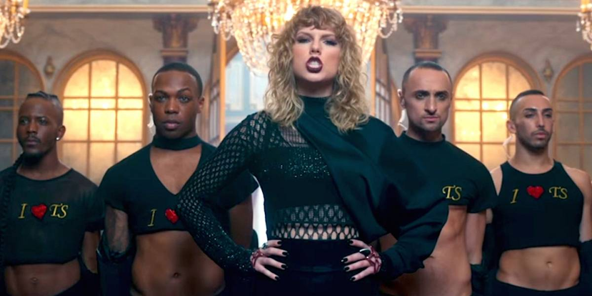 Nuevo video de Taylor Swift logra mejor debut en la historia de YouTube