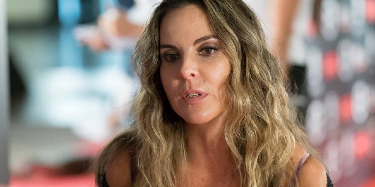 Kate del Castillo y Netflix anuncian la serie