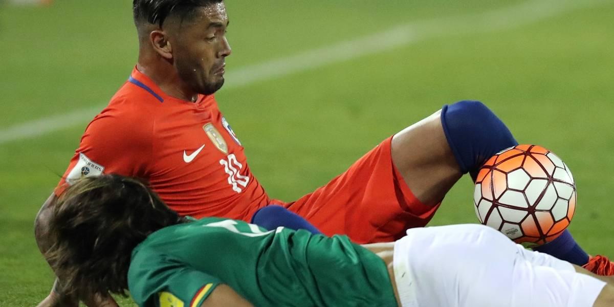 TAS falla a favor de Perú y Chile en las eliminatorias de Conmebol
