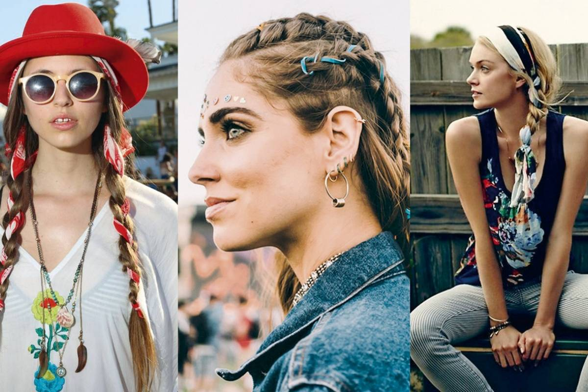 Accesorios para el pelo que vienen full tendencia para esta temporada 4bfd41e63593