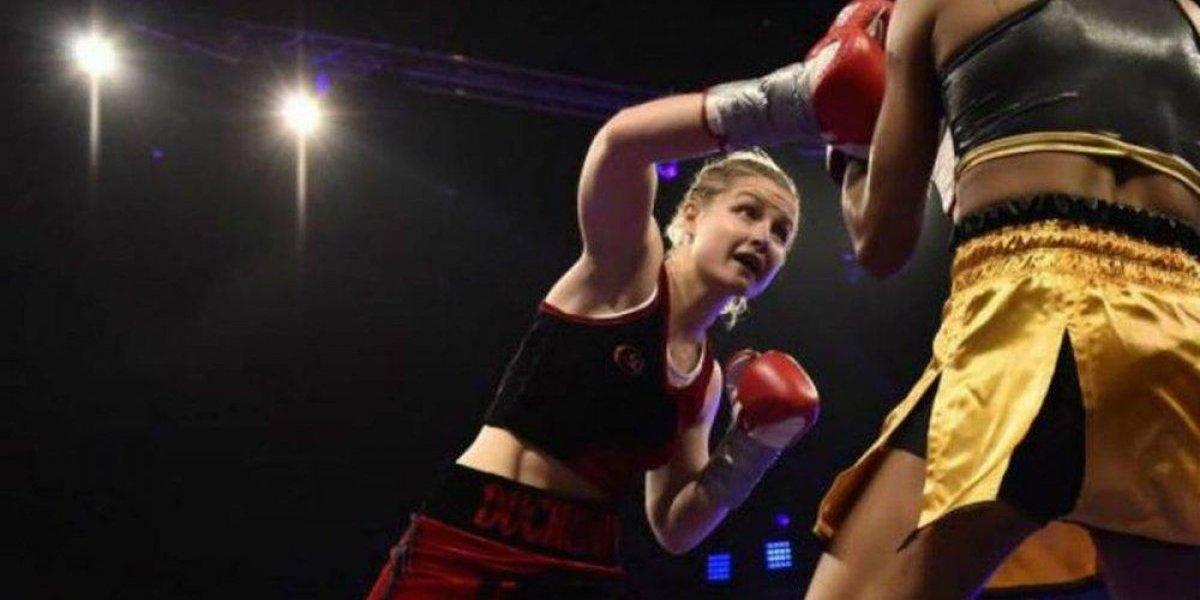 Muere campeona del mundo Angelique Duchemin tras un infarto mientras entrenaba