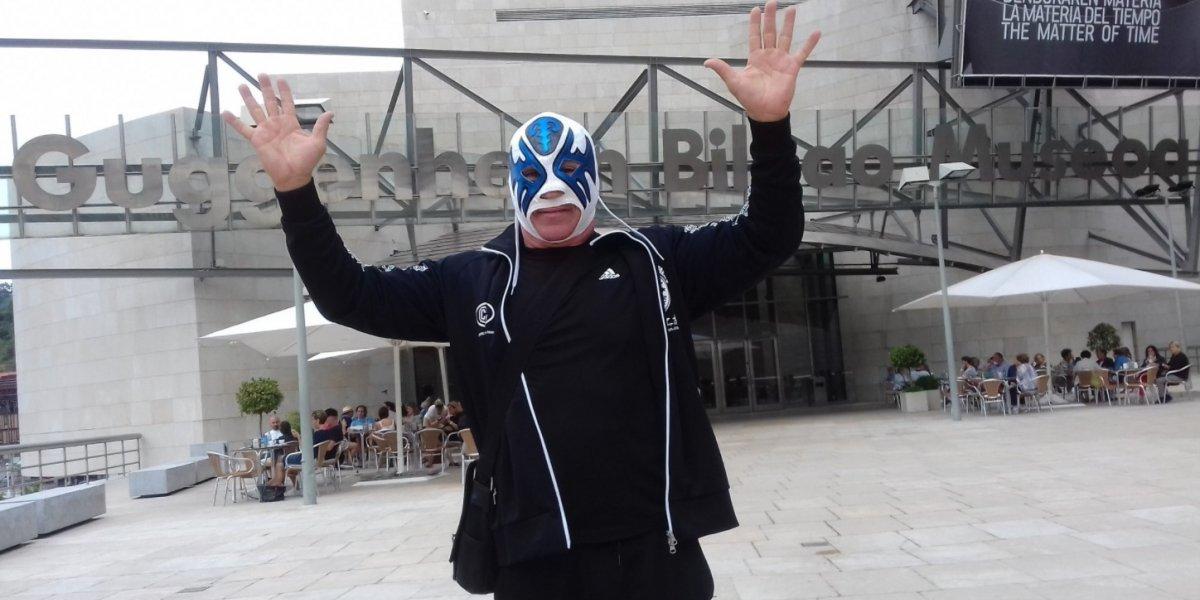 Atlantis asegura que porta la máscara más valiosa de la lucha libre mexicana