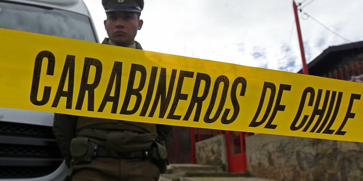 Boliviana murió víctima de macabro crimen en Chile