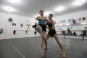 Balé Fernanda Bianchini Cegos