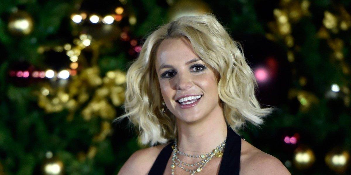 """Britney Spears comparte fotos sin editar y muestra cómo luce en realidad """"sin glamour ni maquillaje"""""""