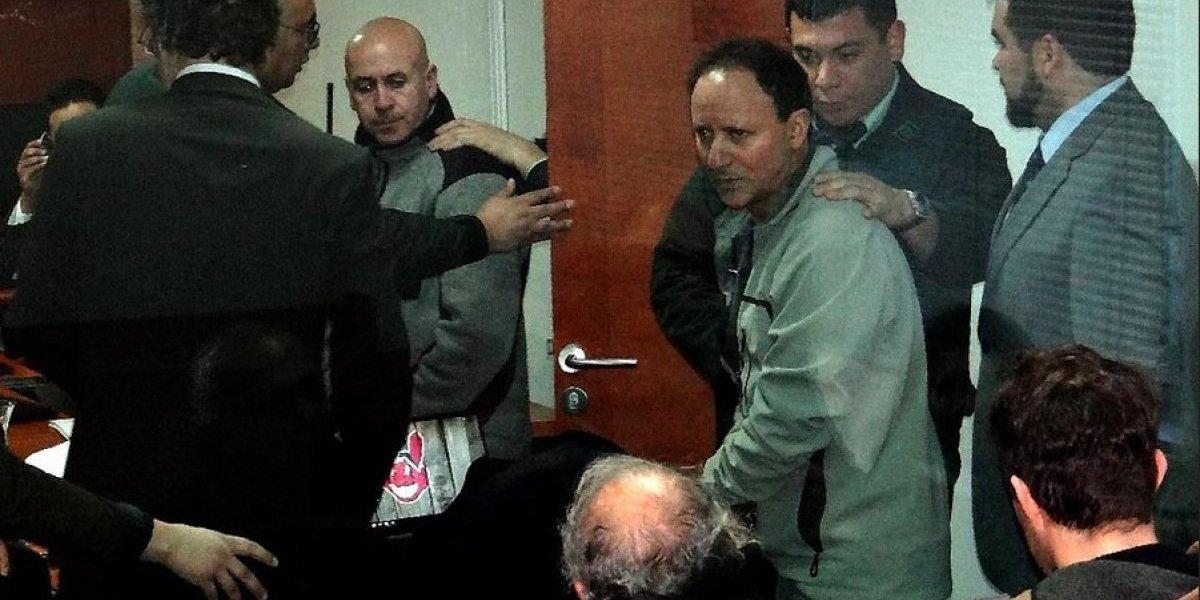 Caso Haeger: Tribunal analiza tesis de robo con homicidio pese a escabrosos relatos de supuesto sicario