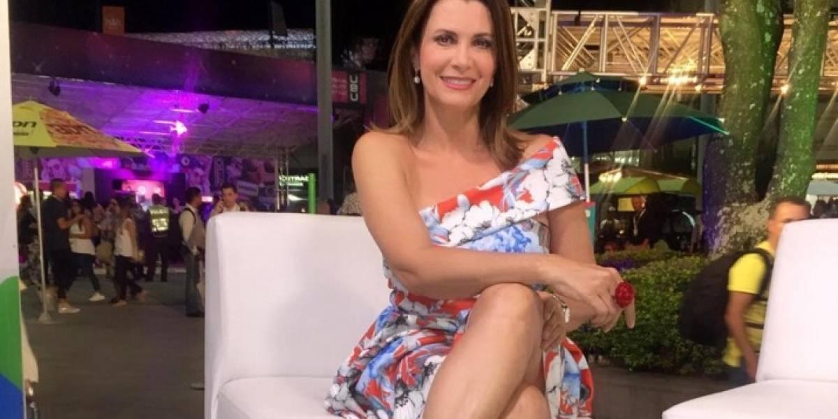 ¡Se creció Luciana, la hija de Viena Ruiz!