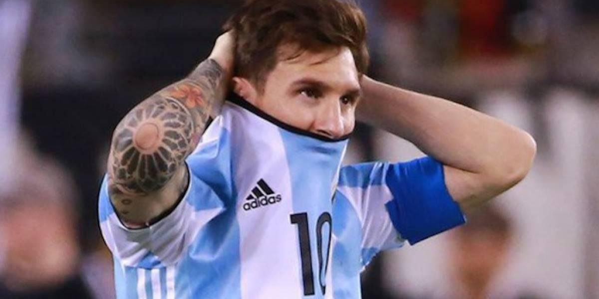 Dos Copa América y un fallo del TAS: el 3-0 que le duele a la prensa argentina