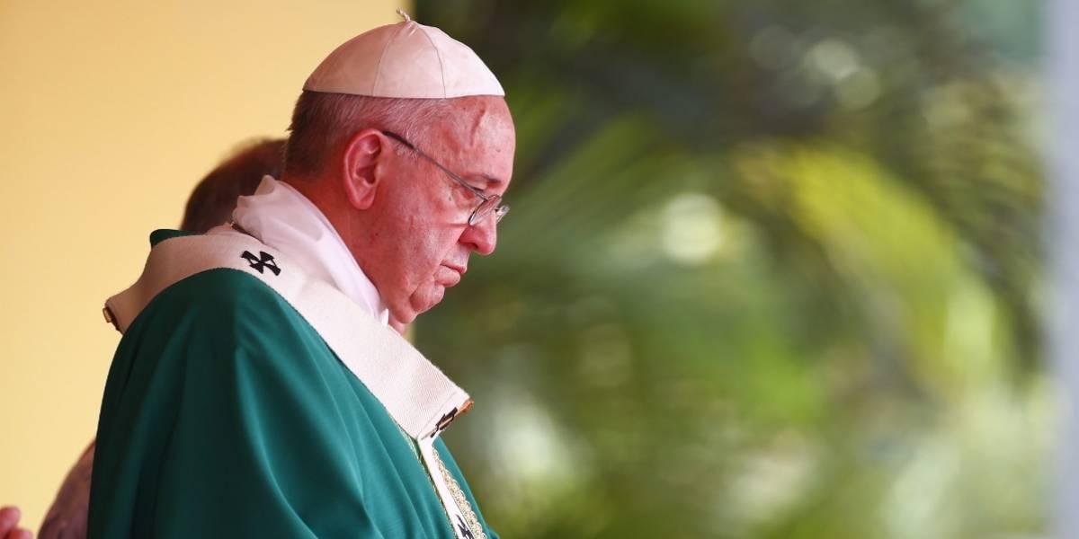 Series y películas con las que podrá conocer la vida del papa Francisco