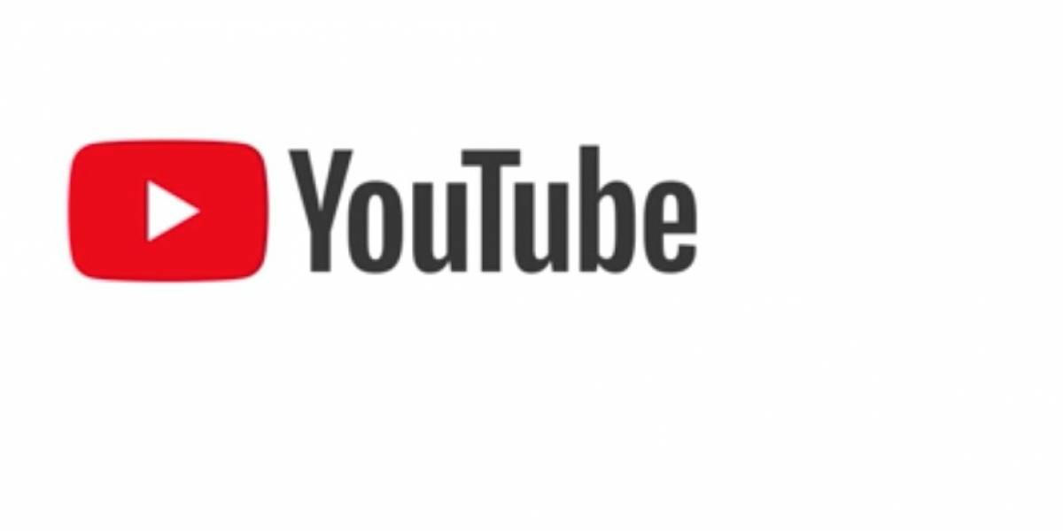 YouTube renueva su logo