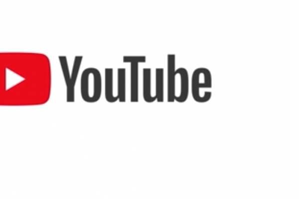 YouTube renueva su logo