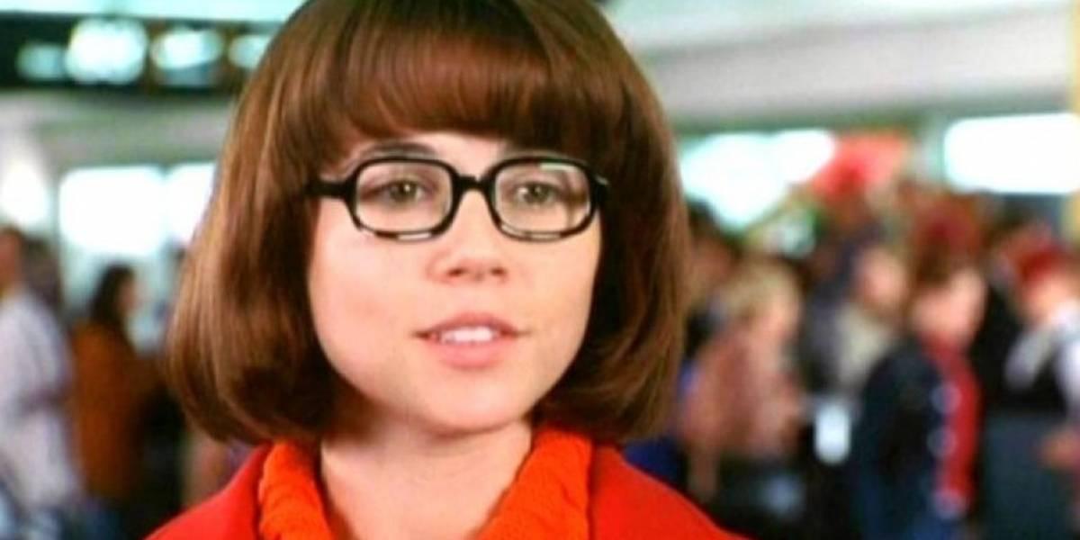 Así está ahora 'Vilma' de 'Scooby Doo'