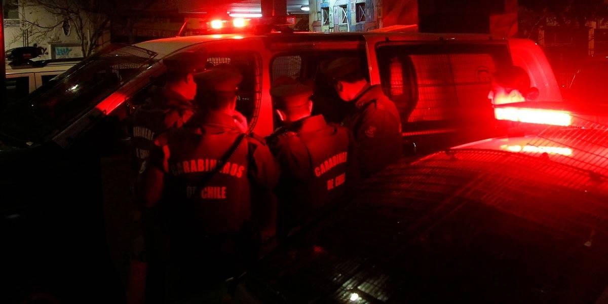 Dueño de supermercado mató a asaltante en Conchalí y familiares lo amenazaron de muerte y con quemar el establecimiento