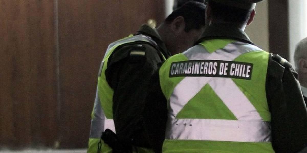 Diputado Marco Antonio Núñez sufre millonario robo en su casa de Vitacura