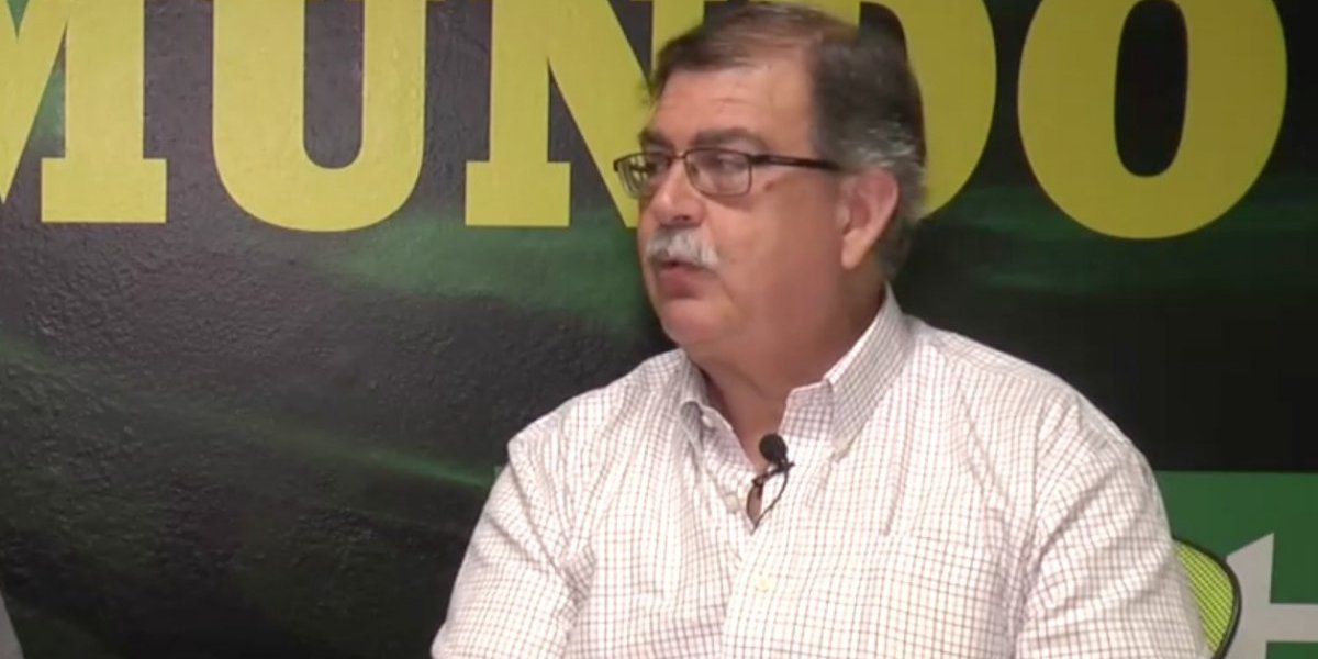 Carlos Colón de Armas persigue enderezar las finanzas de la UPR
