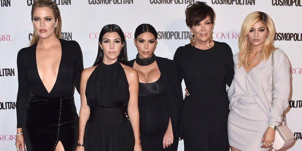 Las Kardashian donan dinero para atender emergencia por Harvey