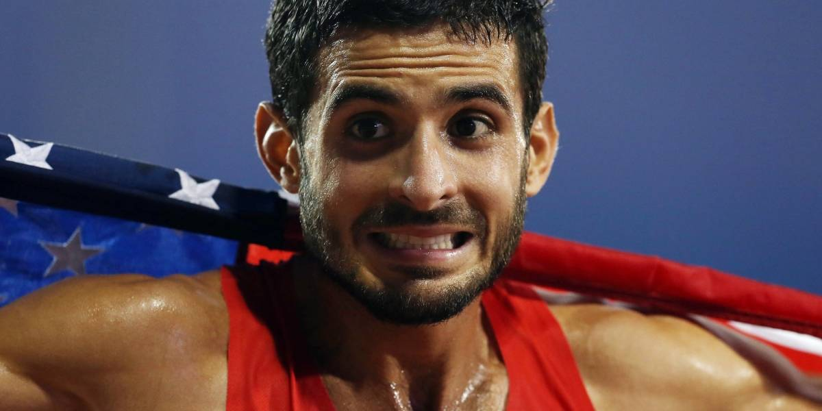 Encuentran muerto a atleta finalista en los pasados Juegos Olímpicos