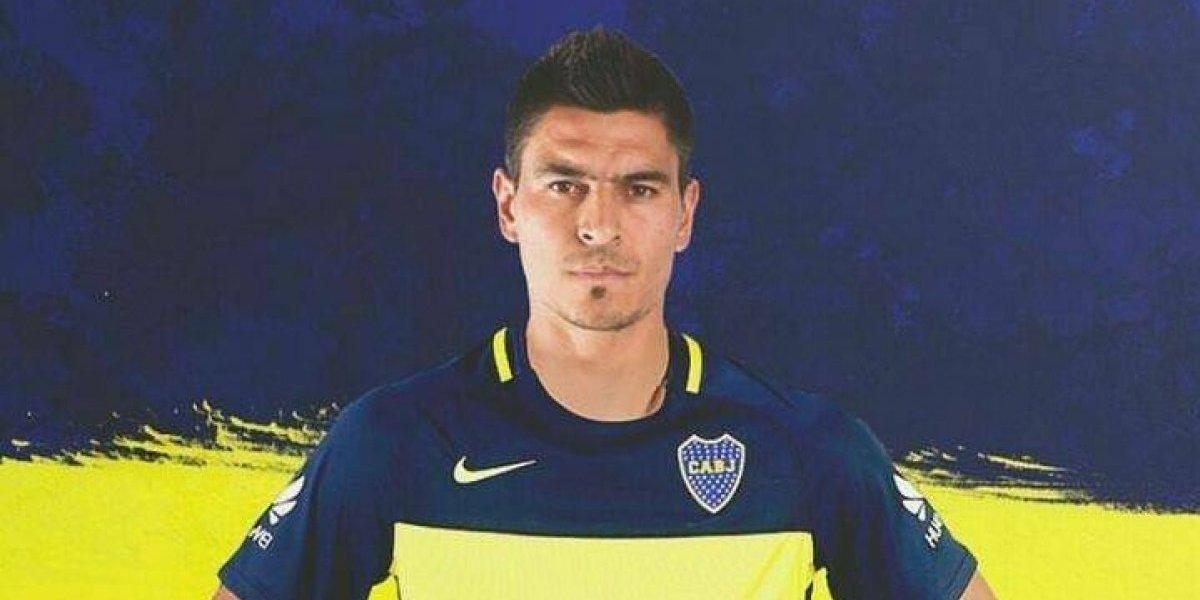 Paolo Goltz califica como lento el futbol mexicano