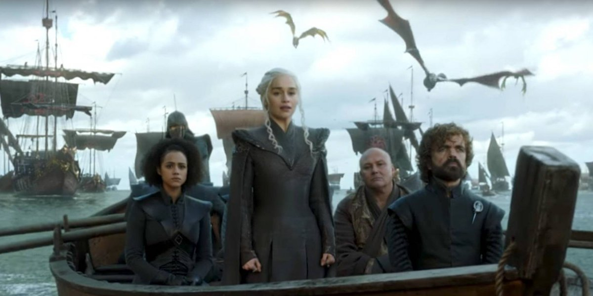"""¡Atención viudos! HBO estrenó miniserie documental de """"Game of thrones"""""""