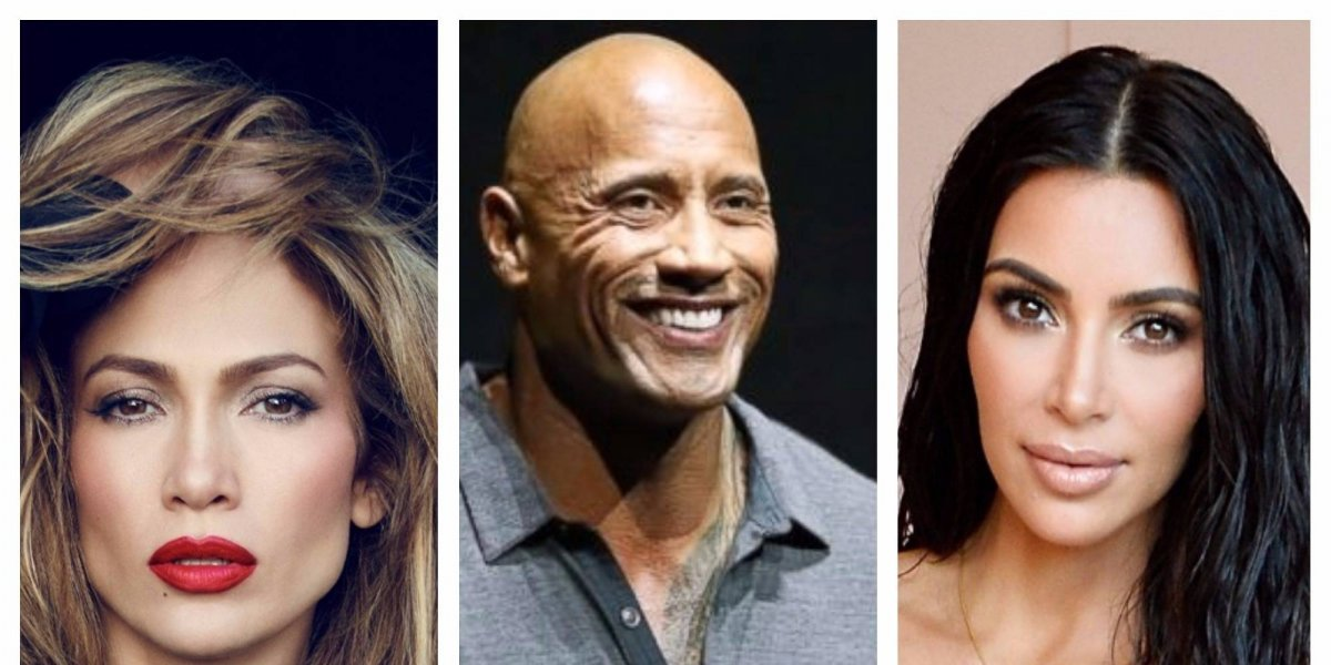 Estos famosos donaron miles de dólares a las víctimas de la tormenta Harvey