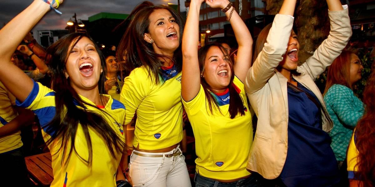 Selección de Ecuador está decidida a ganar frente a Perú
