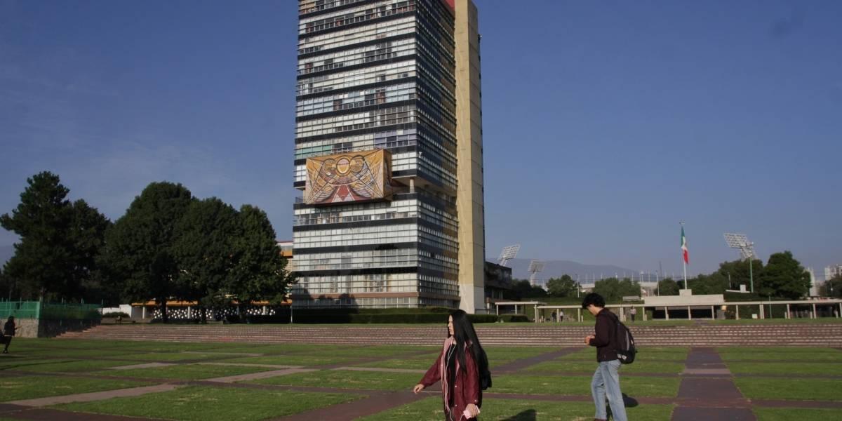 Inai reconoce a la UNAM como la institución educativa con mayor transparencia