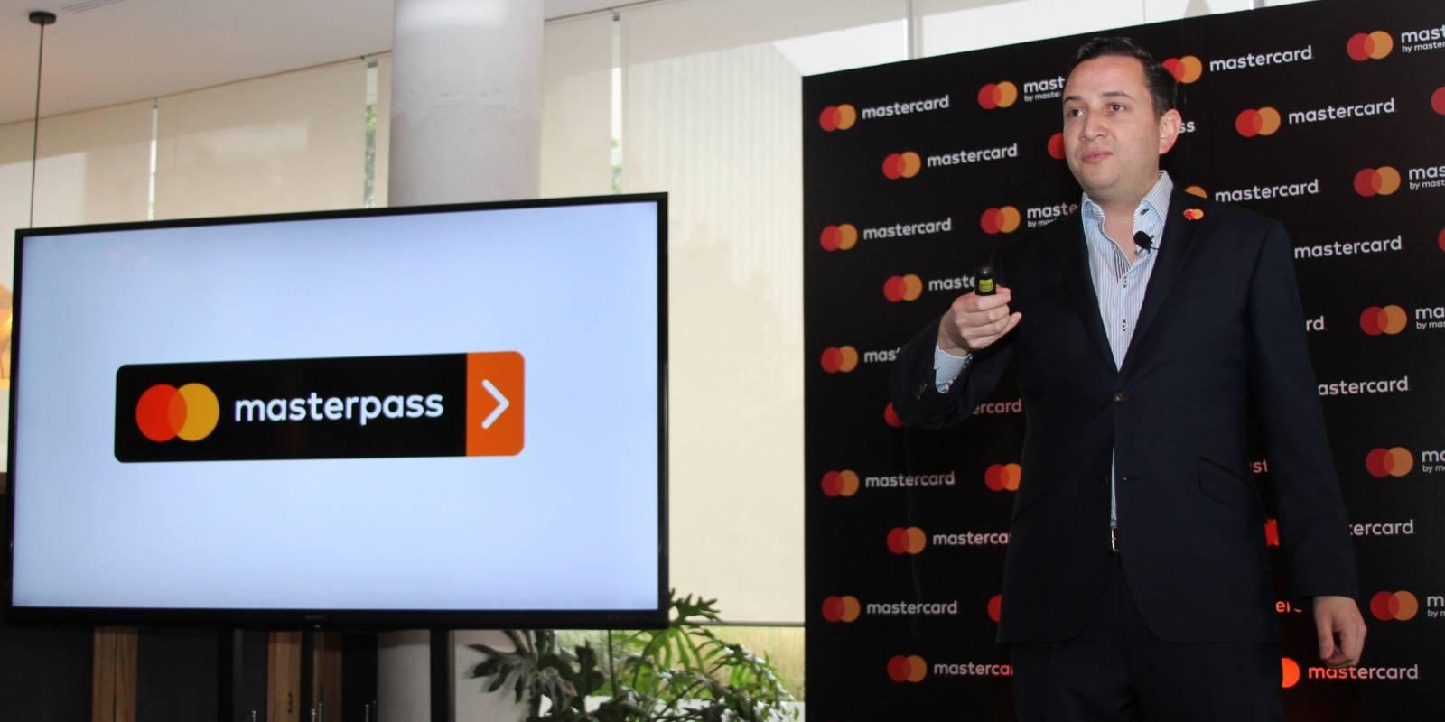 Edgar García Barzanallana Director de pagos digitales en #México Foto: Nicolás Corte
