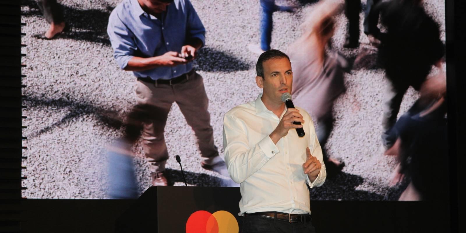 Daniel Cohen, Vicepresidente de pagos digitales y labs de Mastercard Latinoamérica Foto: Nicolás Corte