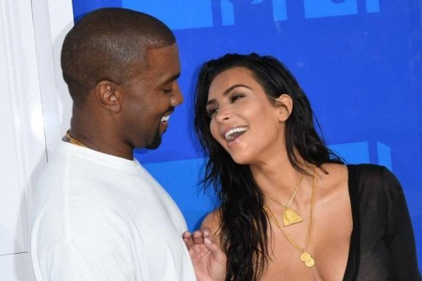 No se quedaron callados: Kim Kardashian y Kanye West responden a indirectas de Taylor Swift