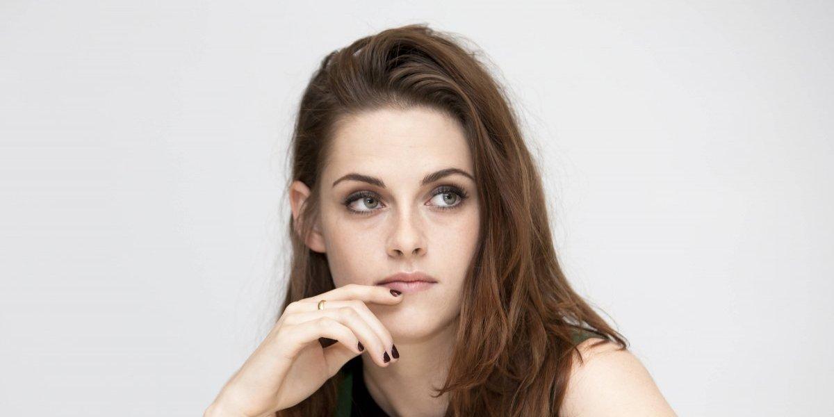 Kristen Stewart se quita la ropa para la nueva campaña de Chanel