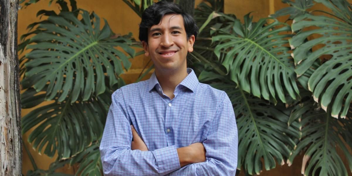 """ENTREVISTA: """"Hemos remado contracorriente"""": Pedro Kumamoto"""