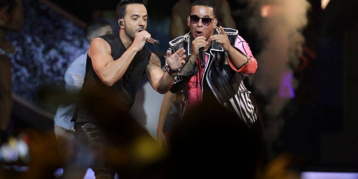 Daddy Yankee advierte fuerte tiraera